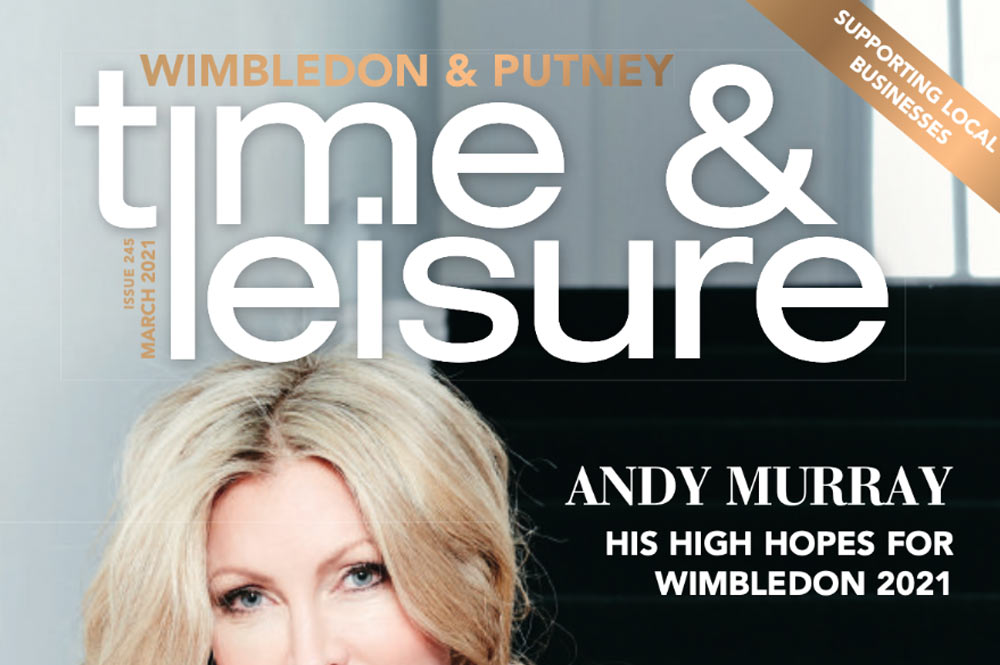 Time & Leisure Magazine – Water Worlds