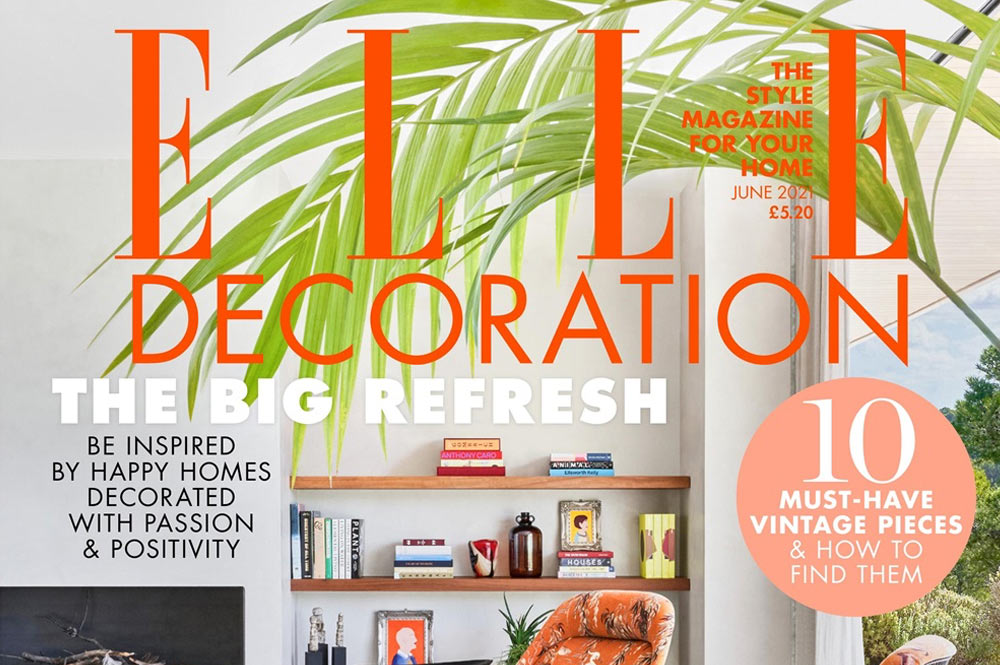 Elle Decoration – Time to Grow