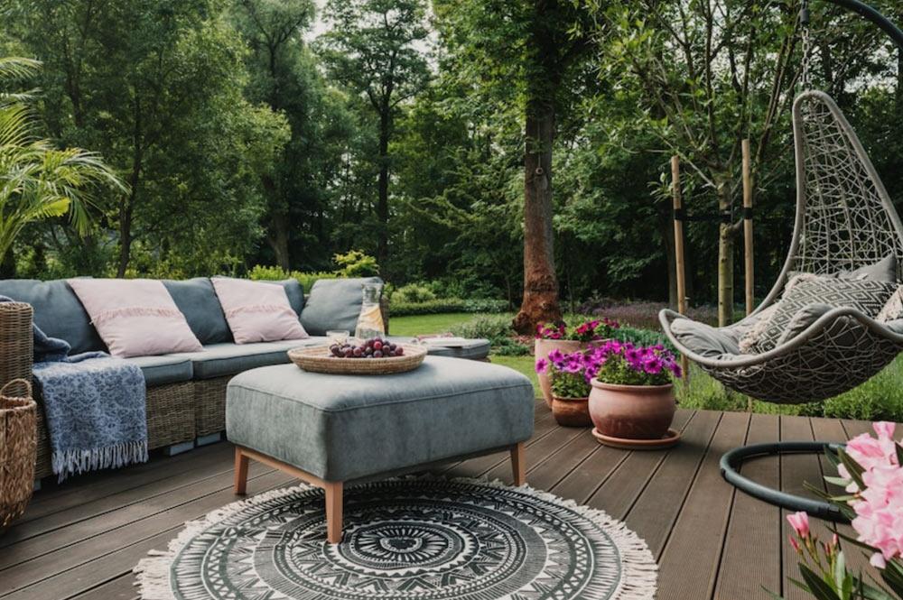The Telegraph – Beware the hidden cost of a perfect garden